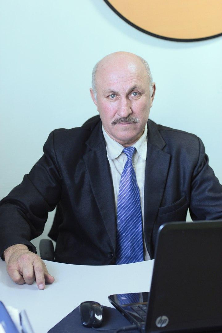 Костромин Евгений Геннадьевич